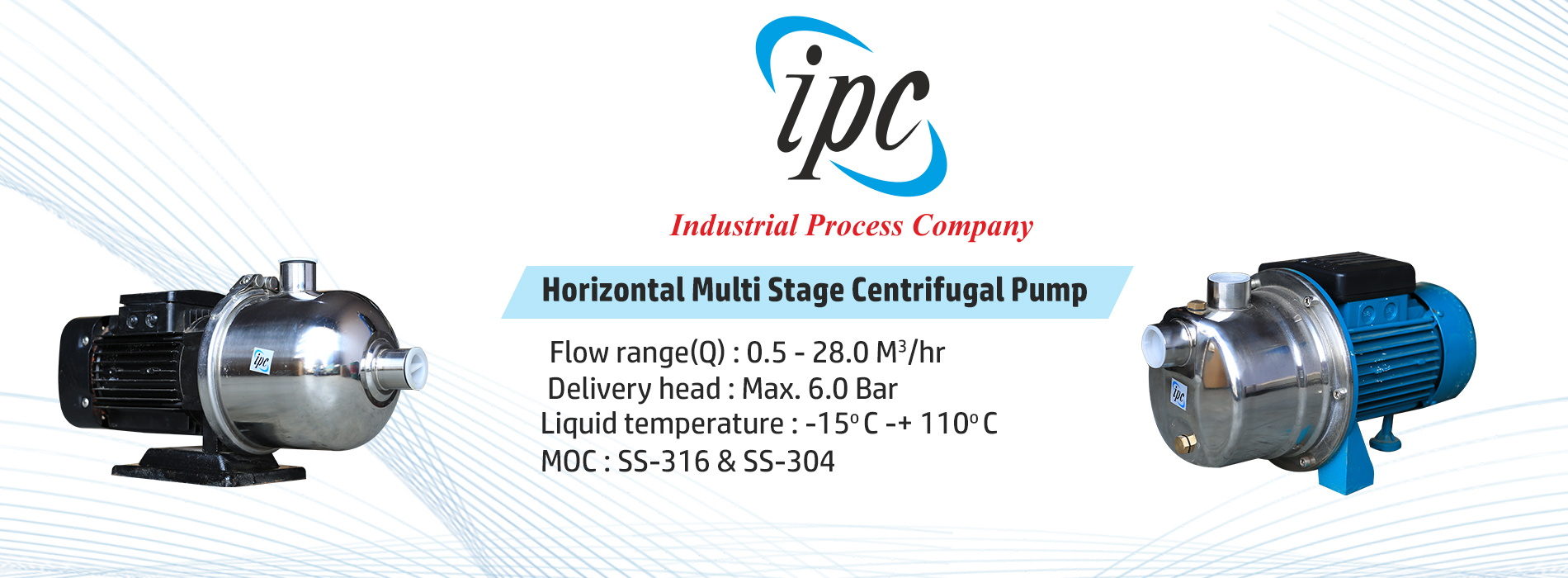 Industrial Process Company
